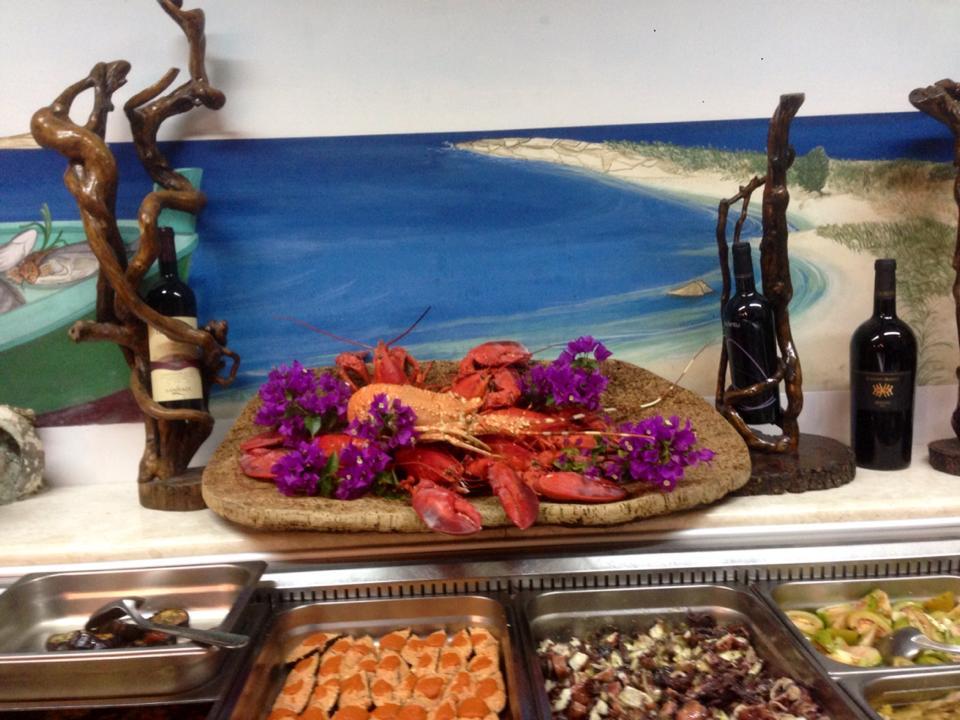 ristorante da paolo viale emas 63 cagliari tel 070272132
